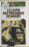 Image from Gallica about Hominidés fossiles