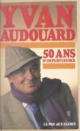 Bildung aus Gallica über Yvan Audouard (1914-2004)