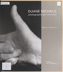 Image from Gallica about Duane Michals