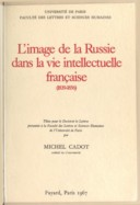 Image from Gallica about Michel Cadot