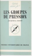 Image from Gallica about Groupes de pression