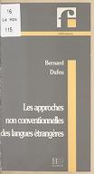 Bildung aus Gallica über Bernard Dufeu