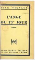 Illustration de la page Jean Vignaud (1875-1962) provenant du document numerisé de Gallica