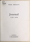 Image from Gallica about Journal, 1960-1984