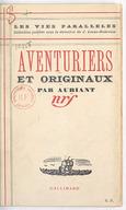 Illustration de la page Auriant (1895-1990) provenant de Wikipedia