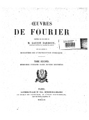 Image from Gallica about Jean-Baptiste-Joseph Fourier (1768-1830)