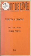 Image from Gallica about Miron Kiropol