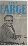 Image from Gallica about Claude Morgan (1898-1980)