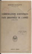 Illustration de la page Edmond Marcotte (1881-1935) provenant de Wikipedia
