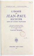 Bildung aus Gallica über Claude Pichois (1925-2004)