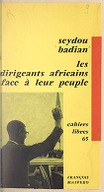 Image from Gallica about Seydou Badian
