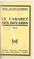 Illustration de la page Jean Guyon-Cesbron (1902-19..) provenant de Wikipedia