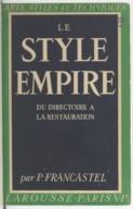 Illustration de la page Pierre Francastel (1900-1970) provenant de Wikipedia