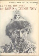 Bildung aus Gallica über Constantin de Grunwald (1881-1976)