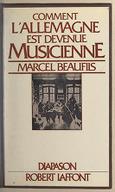 Bildung aus Gallica über Marcel Beaufils (1899-1985)