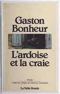 Image from Gallica about Gaston Bonheur (1913-1980)