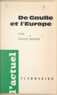 Image from Gallica about Roger Massip (1904-1987)