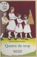 Image from Gallica about Quatre de trop