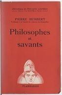 Illustration de la page Pierre Humbert (1891-1953) provenant du document numerisé de Gallica