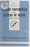 Image from Gallica about Culture de masse