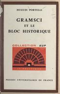 Image from Gallica about Gramsci et le bloc historique