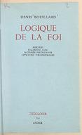 Illustration de la page Henri Bouillard (1908-1981) provenant de Wikipedia