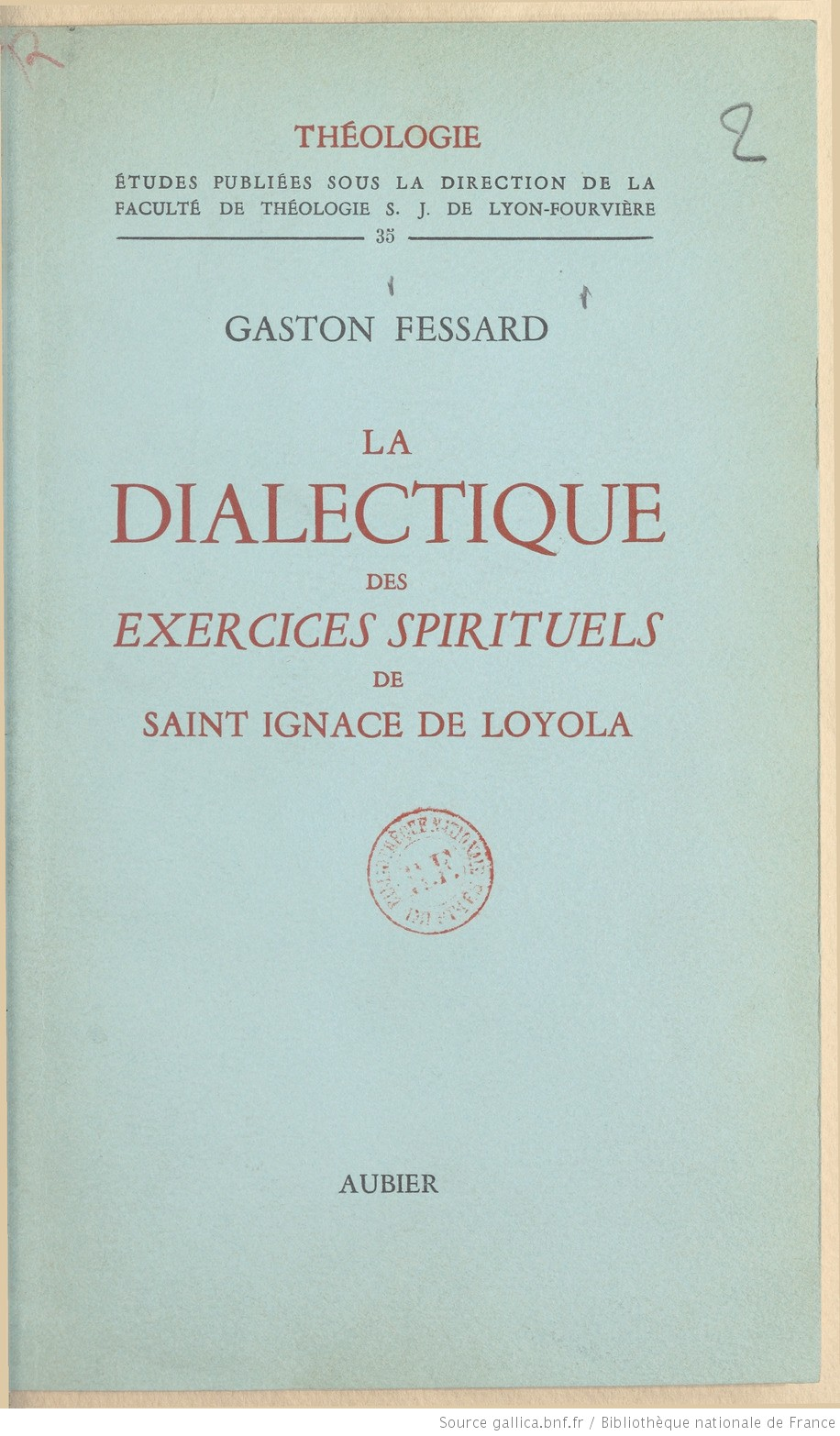 Exercices Spirituels De Saint Ignace De Loyola Texte