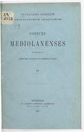 Illustration de la page Emidio Martini (1852-1940) provenant de Wikipedia