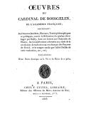 Bildung aus Gallica über Pierre-René Auguis (1786-1844)