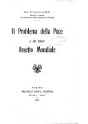 Illustration de la page Michelangelo Vaccaro (1854-1937) provenant de Wikipedia