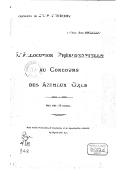 Bildung aus Gallica über Jean Meudrot (1859-1932)