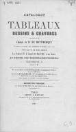 Bildung aus Gallica über Louis Jean Nicolas Monmerqué (1780-1860)