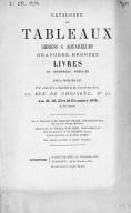 Image from Gallica about Cercle des arts. Paris (1836)