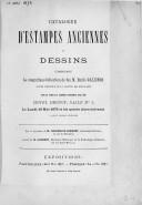 Illustration de la page Émile-Louis Galichon (1829-1875) provenant de Wikipedia