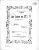 Bildung aus Gallica über Alexis Haein (18..-1934)