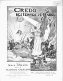 Illustration de la page Alexandre Cherubini (compositeur, 18..-1932) provenant de Wikipedia