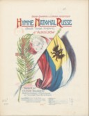 Image from Gallica about Hymne national russe