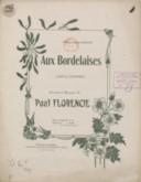 Illustration de la page Paul Florencie (1870-1940) provenant de Wikipedia