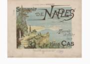 Illustration de la page Henri Cas (1860-1931) provenant de Wikipedia