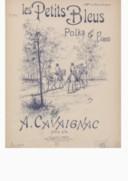 Illustration de la page Alfred Cavaignac (18..-1936) provenant de Wikipedia
