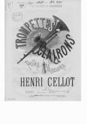 Bildung aus Gallica über Henri Cellot (1827-1879)