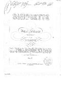 Illustration de la page Henriette Chardonneau (compositrice, 18..-18..) provenant de Wikipedia