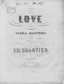 Illustration de la page Charles Chartier (compositeur, 18..-18..?) provenant de Wikipedia