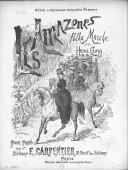 Illustration de la page Henri Chopy (compositeur, 18..-19..) provenant de Wikipedia
