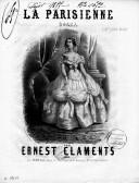 Illustration de la page Ernest-Armand Claments (18..-1905) provenant de Wikipedia