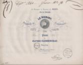 Illustration de la page Alfred Clemenceau (18..-18..) provenant de Wikipedia