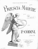 Illustration de la page Brescia-Marche. Piano provenant de Wikipedia