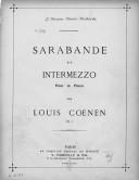 Illustration de la page Louis Coenen (18..-19..?) provenant de Wikipedia