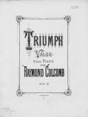 Illustration de la page Raymond Colcomb (compositeur, 18..-18..?) provenant de Wikipedia