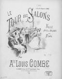 Illustration de la page Le tour des salons. Piano provenant de Wikipedia